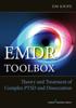 James Knipe PhD - EMDR Toolbox artwork