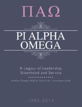 Pi Alpha Omega