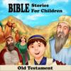 Peter Pesat - Bible Stories for Children - Old Testament artwork