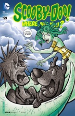 Scooby-Doo, Where Are You? (2010-) #59