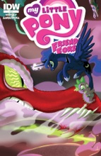 My Little Pony: Friends Forever #14