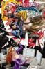 Convergence: Nightwing/Oracle (2015-) #1