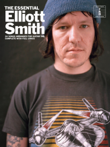 Elliott Smith: Essential Guitar (Guitar TAB) Book Cover