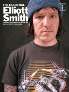 Elliott Smith: Essential Guitar (Guitar TAB) Book Cover