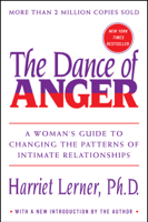 Harriet Lerner - The Dance of Anger artwork