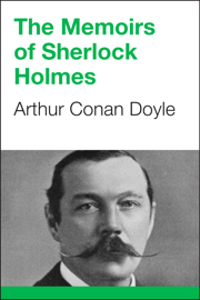 The Memoirs of Sherlock Holmes book