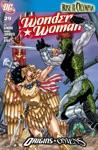 Wonder Woman 2006- 29