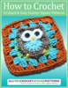 Prime Publishing - How to Crochet: 16 Quick and Easy Granny Square Patterns ilustraciГіn