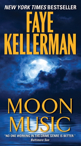 Faye Kellerman - Moon Music