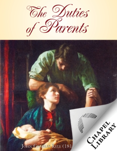 The Duties of Parents Book Review