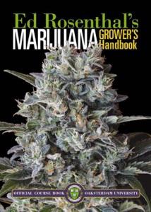 Marijuana Grower's Handbook