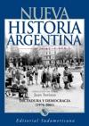 Dictadura Y Democracia 1976-2001