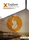 Explore The Bible Young Adult Personal Study Guide - HCSB