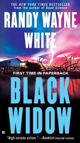 Randy Wayne White - Black Widow
