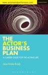 The Actors Business Plan
