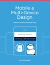 Mobile  Multi-Device Design
