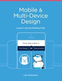 Mobile & Multi-Device Design