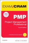PMP Exam Cram Project Management Professional 3e