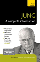 Phil Goss - Jung: A Complete Introduction: Teach Yourself artwork