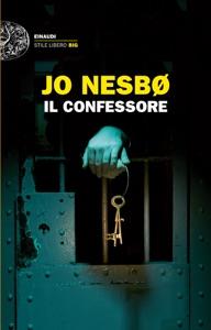 Il confessore da Jo Nesbø