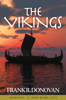Frank R. Donovan - The Vikings  artwork