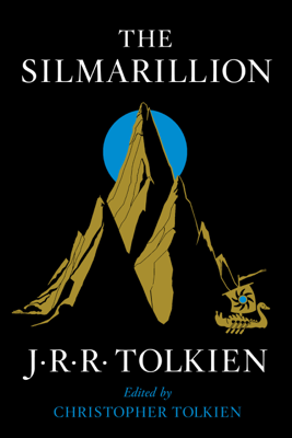 The Silmarillion - J. R. R. Tolkien book