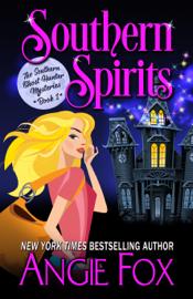 Southern Spirits book