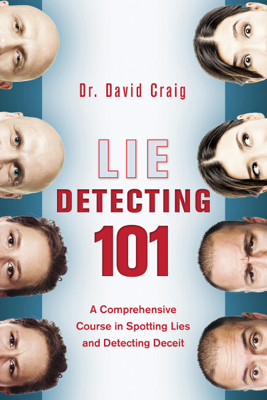 Lie Detecting 101 - David Craig book
