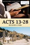 Acts 13 28