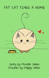 Fat Cat Finds A Home