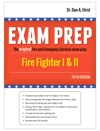 Exam Prep Fire Fighter I  II