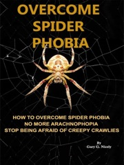 Overcome Spider Phobia