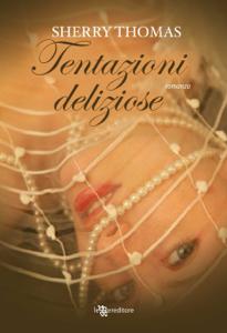 Tentazioni deliziose Book Cover