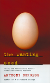 The Wanting Seed Book Cover