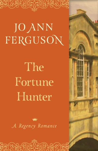Jo Ann Ferguson - The Fortune Hunter
