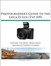 Photographers Guide To The Leica D-Lux Typ 109