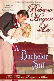 A Bachelor Still book