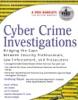 Cyber Crime Investigations