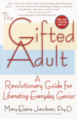 The Gifted Adult Book Cover