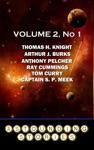 Astounding Stories - Volume 2 No 1