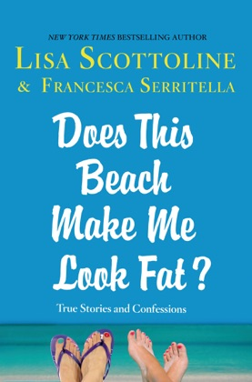 Does This Beach Make Me Look Fat? image