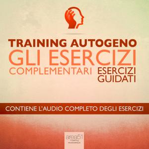 Training Autogeno – Gli esercizi complementari Libro Cover