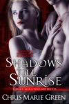Shadows Till Sunrise A Lilly Meratoliage Urban Fantasy Romance