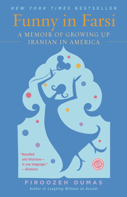 Funny in Farsi - Firoozeh Dumas book