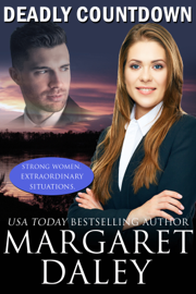 Deadly Countdown - Margaret Daley book summary