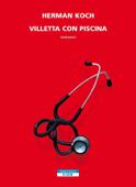Villetta con piscina Book Cover