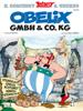 René Goscinny - Asterix 23 Grafik