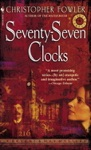Seventy-Seven Clocks