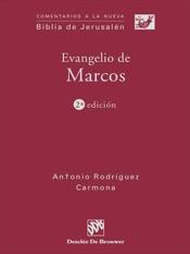 Evangelio de Marcos: 2ª Edición