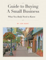 Guide to Buying A Small Business